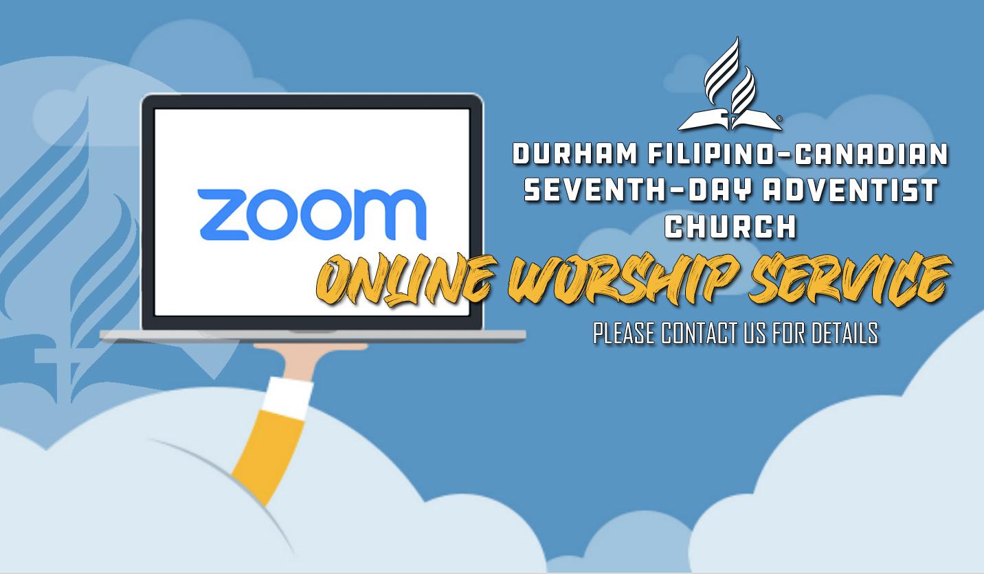 DFCC Online Worship Service