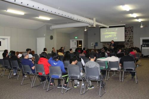 DFCC Family Retreat 2018 - Camp Frenda
