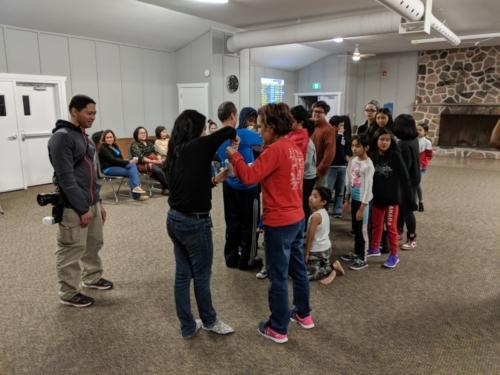 DFCC Family Retreat 2018 (Activities & Games)